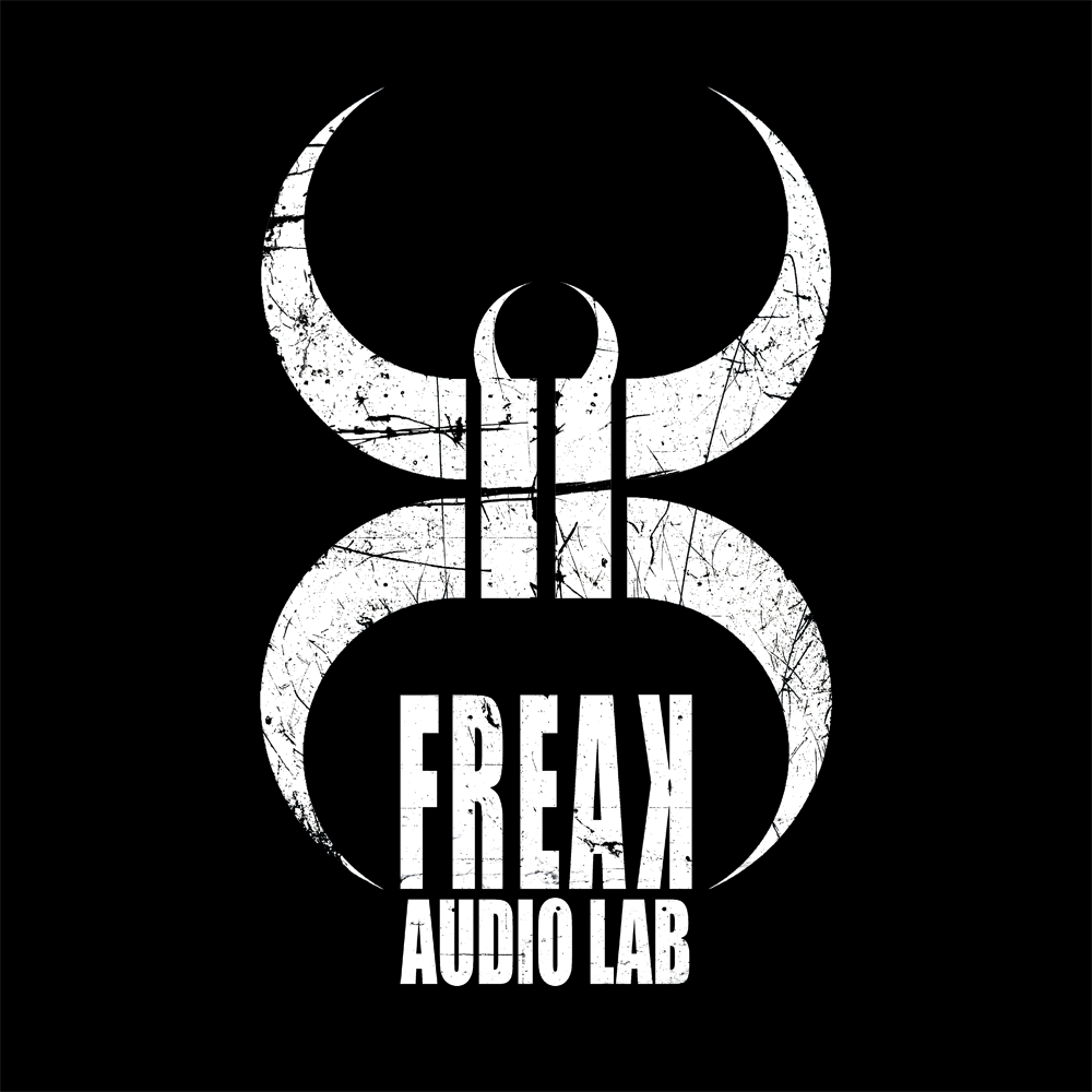 Freak Audio Lab.